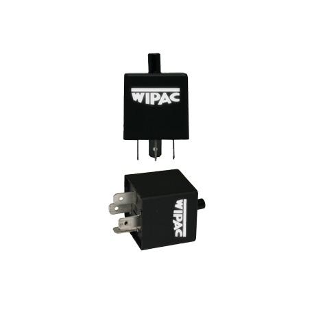 Intelligent 4 pin LED Flasher Unit