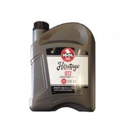 Huile Igol Heritage GTZ 20W50