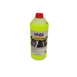 Liquide de refroidissement Igol