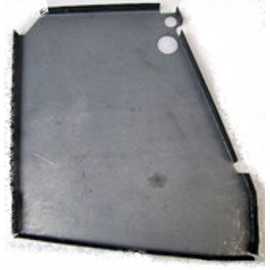 Tôle séparation compartiment batterie droit