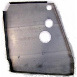 Tôle séparation compartiment caisson gauche 1964/68