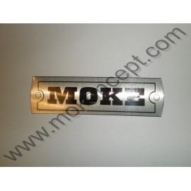 Monogramme MOKE