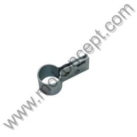 Patte fixation tube / moteur