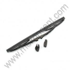 Moke set of wiper blades black