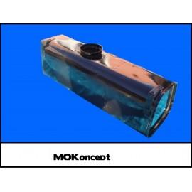Réservoir Moke 1964/68