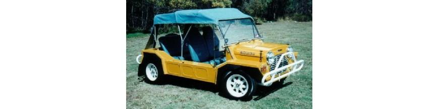 Australienne 1968/1982