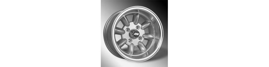 7x13 alloy wheels